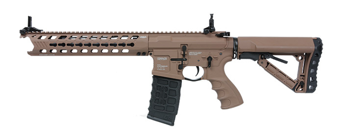 G&G Armament GC16 Predator - Coyote Brown