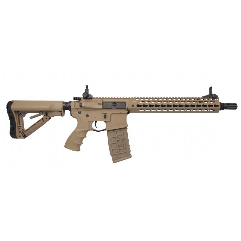G&G Armament CM16 SRXL Tan