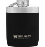 Stanley 8OZ Master Flask Foundry Black