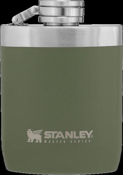 Stanley 8OZ Master Flask Olive Drab