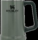 Stanley Advanced 24OZ VAC Stein Hammertone Green