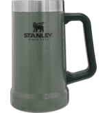Stanley Advanced 24OZ VAC Stein Hammertone Green