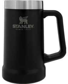 Advanced 24OZ VAC Stein Matte Black