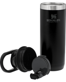 Advanced 16OZ Switchback Travel Mug Matte Black