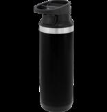 Stanley Advanced 16OZ Switchback Travel Mug Matte Black