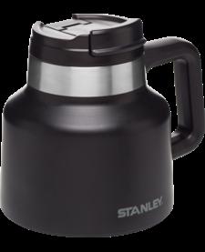 Advanced 20OZ Tough-To-Tip VAC Mug Matte Black