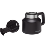 Stanley Advanced 20OZ Tough-To-Tip VAC Mug Matte Black