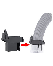 Magazine Adapter For Odin Innovations Speed Loader (AK)