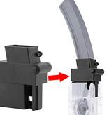Matrix Magazine Adapter For Odin Innovations Speed Loader (MP5)