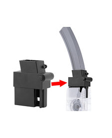 Magazine Adapter For Odin Innovations Speed Loader (MP5)