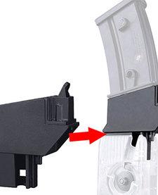 Magazine Adapter For Odin Innovation Speed Loader (G36)