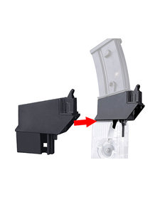 Magazine Adapter For Odin Innovation Speed Loader (G36)