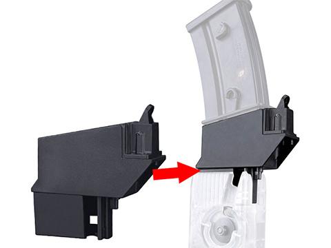 Matrix Magazine Adapter For Odin Innovation Speed Loader (G36)