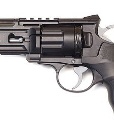 H8R Gen 2 CO2 Powered Airsoft Revolver