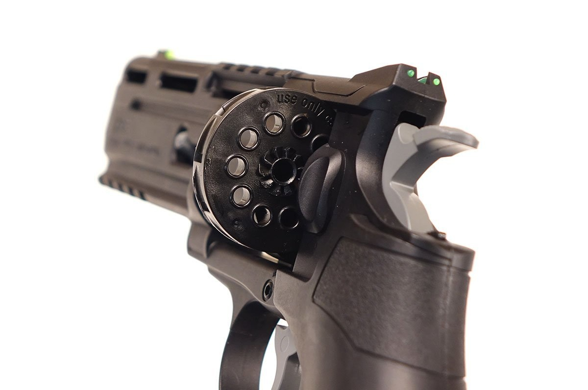Elite Force H8R Gen 2 CO2 Powered Airsoft Revolver