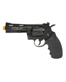 "Colt Licensed Python .357 Magnum Airsoft Revolver 4"""