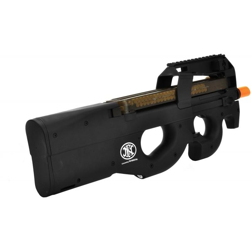 Cybergun FN Herstal Licensed P90 Black