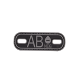 Blood Type AB- Patch