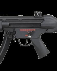 TGM A2 ETU - Solid Stock MP5