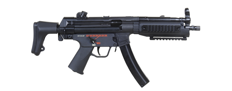 G&G Armament TGM A3 ETU - RIS MP5