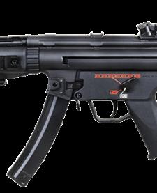 TGM A3 ETU - RIS MP5