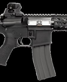 CM16 Raider Black