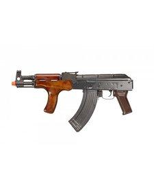 AK A112 AIMR Full Metal Real Wood Platinum AEG