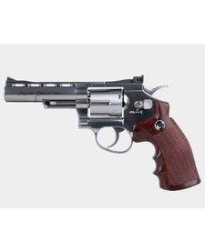 "Super Sport Revolver 4"" SV"