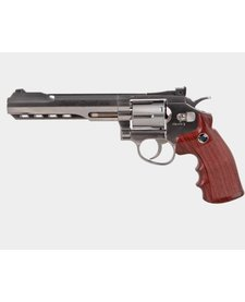 "Super Sport Revolver 6"" SV"