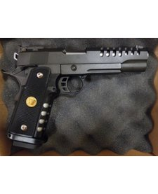HI-CAPA 5.1 Ultra Light Type K (14 Hole)