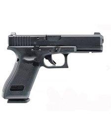 Licenced Glock 17 Gen 5 GBB