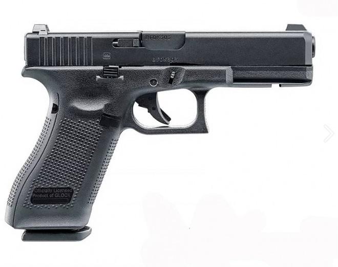 Umarex Glock 17 Gen 5 GBB
