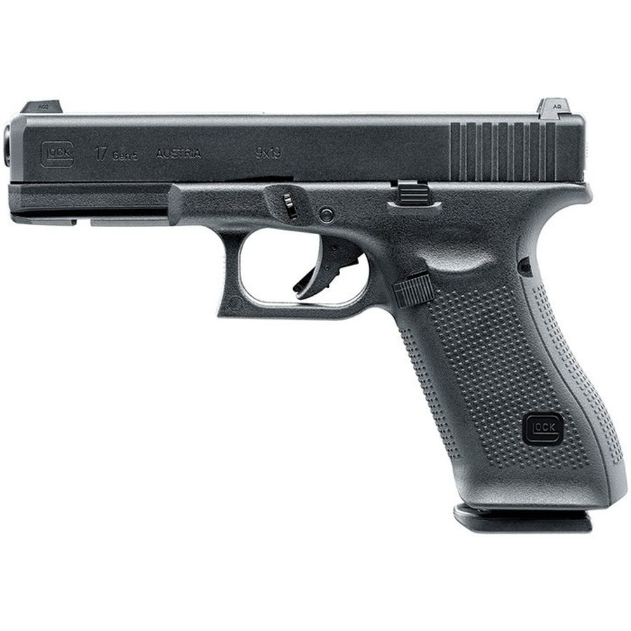 Umarex Licenced Glock 17 Gen 5 GBB