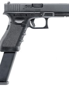 Licenced Glock 18 Gen 3 GBB Fully Automatic w/ Extended Barrel