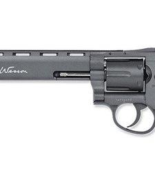 """Dan Wesson 8"""" Revolver Black"""