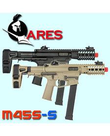 M45S-S Black