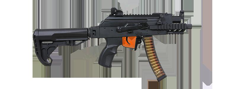 G&G Armament PRK9-RTS