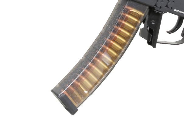 G&G Armament PRK9 40round midcap