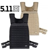 5.11 Tactical TACLITE Plate Carrier : Black