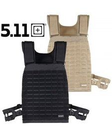 TACLITE Plate Carrier : Black