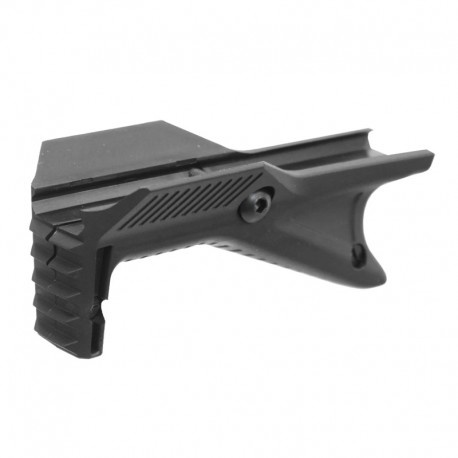Big Dragon Cobra Tactical Fore Grip Black