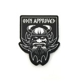 Tactical Innovations Canada PVC Patch - Odin Approved - Glow