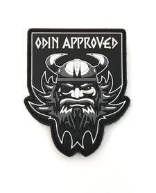 PVC Patch - Odin Approved - Glow