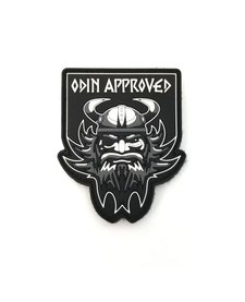 PVC Patch - Odin Approved - Glow