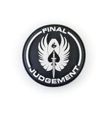 Tactical Innovations Canada PVC Patch - Final Judgement
