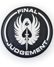PVC Patch - Final Judgement