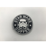 Tactical Innovations Canada PVC Patch - Star Wars Coffee