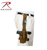 Rothco  Deluxe Drop Leg Holster