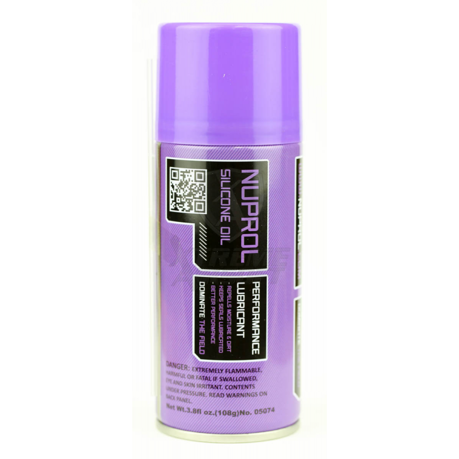 NUPROL Silicone Oil 180ml