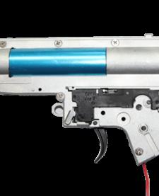 Complete ETU Gearbox